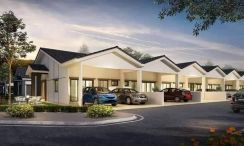 Perak sitiawan bandar setia awan perdana single storey new house