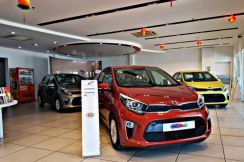 New Kia Picanto for sale