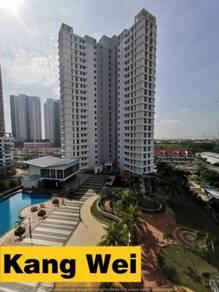 The Brezza Condominium_Move In Condition_Straits Quay Tanjung Tokong