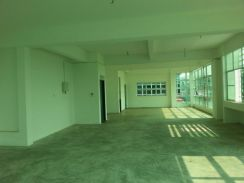 Kubah Ria, First Floor Corner Unit Commercial Shoplot For Rent