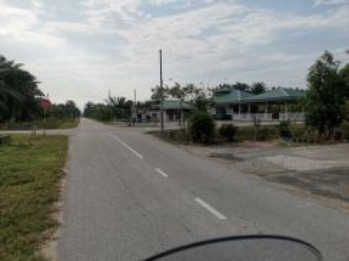Tanah lot Freehold Pinggir Bandar Puncak Alam