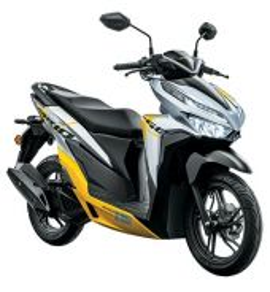 Muka rendah jual new 2019 honda vario 150 RS