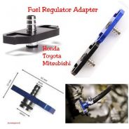 Fuel Regulator Adapter honda/toyota/mitsubishi