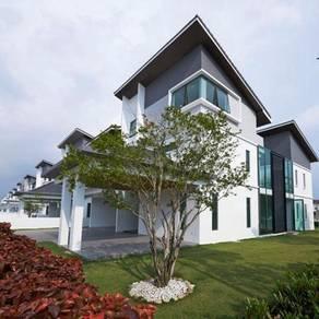 Luxury 2 1/2 Storey Bungalow l Bukit Tambun l Garden Gated I 8k Sq Ft