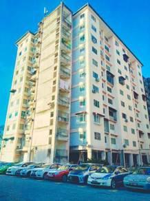 Apartment Sri Kenari, Taman Sri Kenari, Kajang