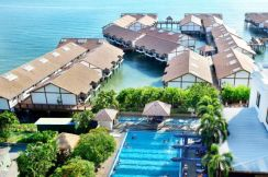 Hotel 4 Bintang Port Dickson