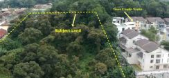 Agricultural Land in Cheras South, Balakong for Sale via Auction