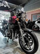 Honda CB1100 Unregister Shop Loan