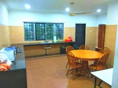 MRT KAJANG, RENO 2 Sty Terrace House, 22x70SF, Taman Bukit Permai