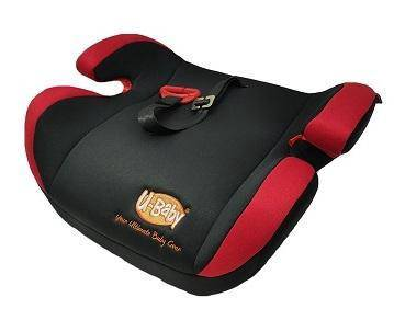 U-Baby Booster Seat CS605 JPJ APPROVED