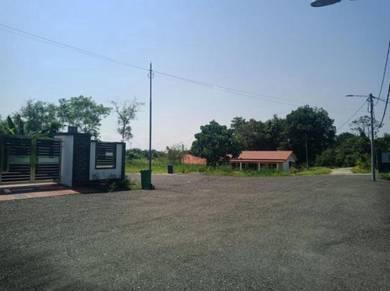 Land Bungalow Lot Kosong Kg Limau Manis Jln Hasan Desa Pinggiran Putra