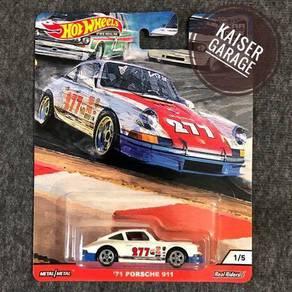 Hot Wheels : �71 Porsche 911 Door Slammers