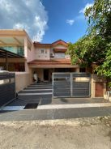 Renovated - Double Storey Terrace Taman Tasik Puchong Selangor