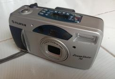 Fujifilm zoom date 70