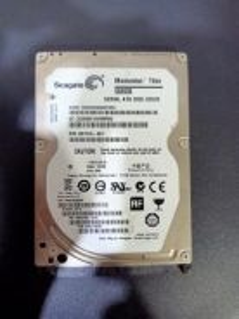 Hard disc 500gb