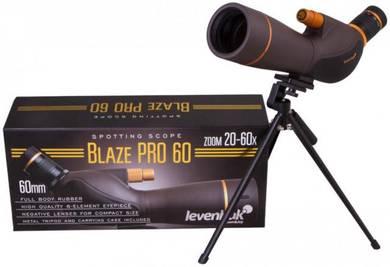 Levenhuk Blaze 60 Pro Spotting Scope Telescope