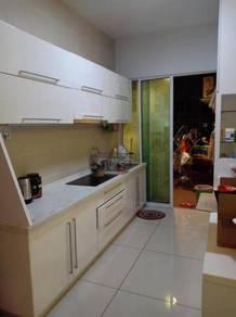 288 Residences CONDO { PARTIALLY RENO } Kuchai Lama Old Klang Road