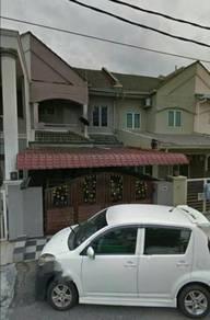 [BUY NOW & EARN 83k] Taman Puchong Intan, 2 Sty House