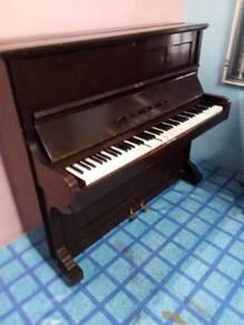Piano moving specialist in penang kedah
