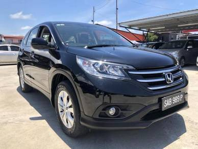 Used Honda CR-V for sale