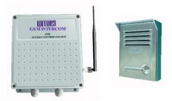 Long Range Wireless Intercom