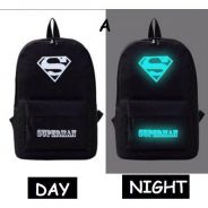 Magic School Bag (Glow In The Dark)