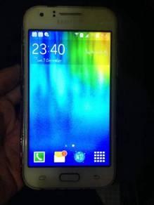 Samsung J1 Lte 4g utk dijual