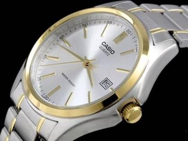 Watch - Casio Men MTP1183G-7 - ORIGINAL