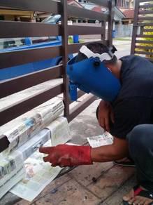 Welding.Expert.Gate Repair,Grill Repair