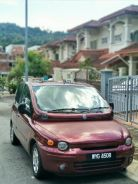 Used Fiat Multipla for sale