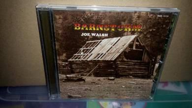 CD Joe Walsh - Barnstorm