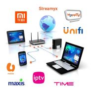 Broadband Internet Service Registration