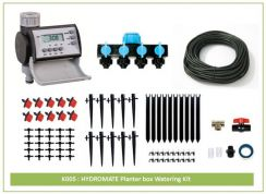 HYDROMATE Automatic Planter box Watering Kit