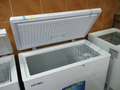 Freezer panas limited