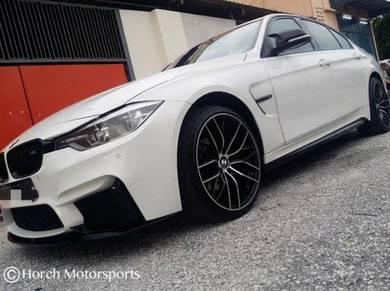 BMW F30 M3 Bodykit with Fender Taiwan No.1Brand