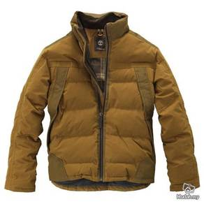 American Flag Jeans jacket winter Timberland