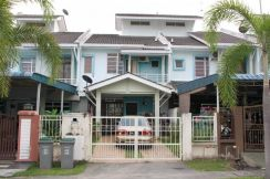 (VALUE BUY) Double Storey Terrace at D'areca Taman Bandar Senawang