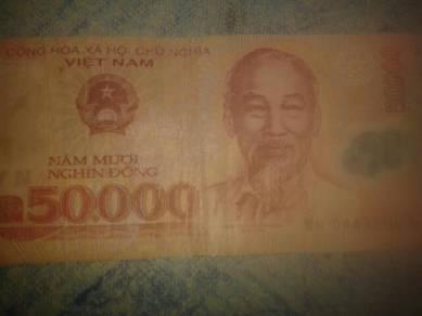 Duit lama vietnam