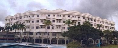 Le'Town Apartment, Kuantan For Sale