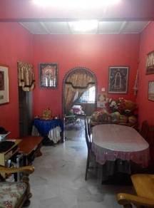 Sri Muda Double Storey House, Seksyen 25, Shah Alam, Renovated, Nice