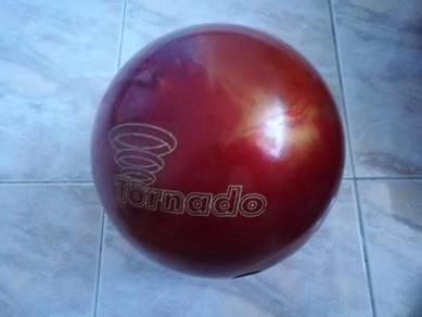 Bowling tornado untuk dijual