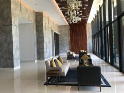 Harrington Suite with Sea view nearby foh sang luyang