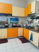 Renovated & Extended Single Story Semi Detached Bandar Puteri Jaya, SP