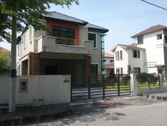 2 Storey Bungalow Juru Heights , Juru