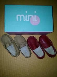 Mini by Dhea (kasut budak)