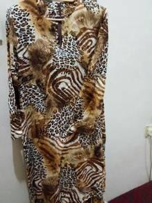 Baju Kurung Moden(preloved item)