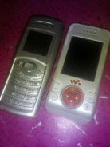 Sparepart phone