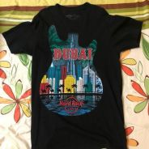 Hard Rock Dubai Tshirt