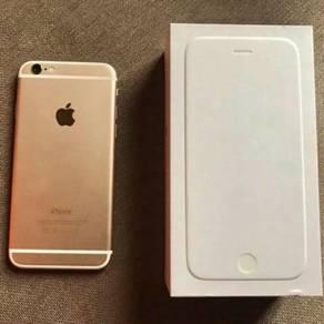 Iphone 6 16gb Myset