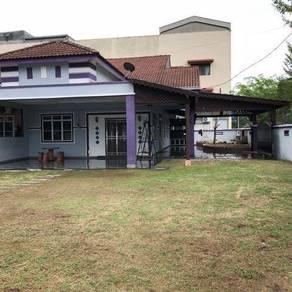 House For Rent Rumah Untuk sewa Teluk intan Perak